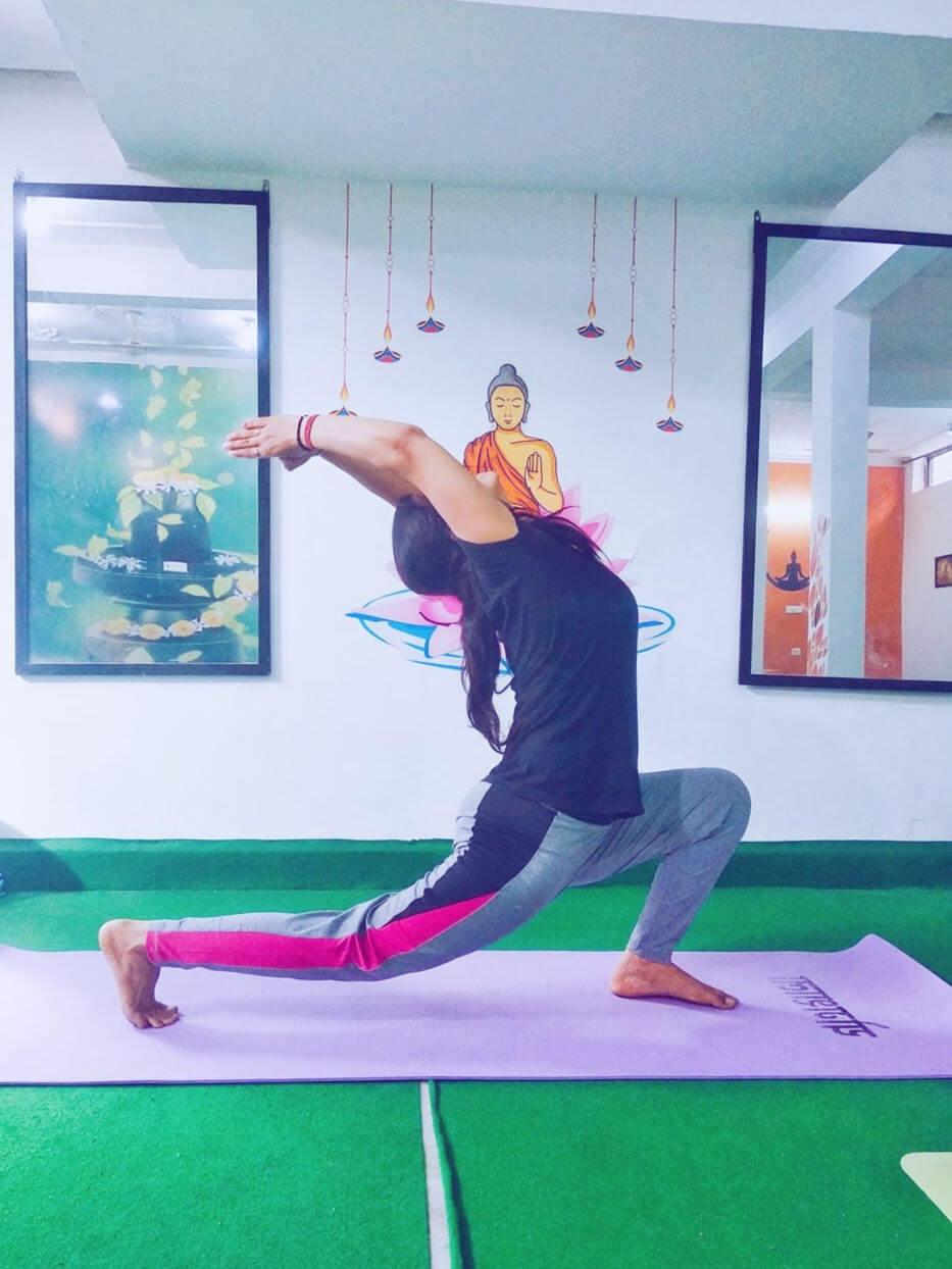 SkyYoga Shala - Best Yoga Classes in Gurgaon - Overview